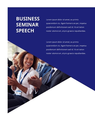 스피치 (Splendid Speech) 세로형 파워포인트 - 섬네일 13page