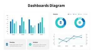 대시보드 (Dashboard) 다이어그램