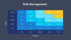 위기 관리 (Risk Management)