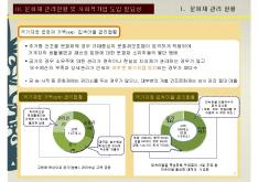 문화재분야사회적기업 육성전략 보고서 page 7