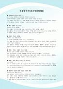 (인사말) 동문회장선출(15개 예문모음)