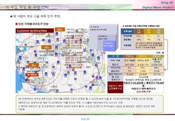 송도 게임 영상기업 단지조성 사업계획서 #44