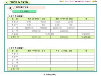 경기도연천 레저시설 개발 사업계획서 #31