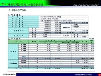 서울은평구 신사동 지역주택조합아파트 사업계획서 #36