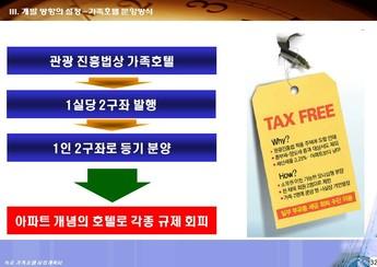 강원도 속초시대포동 가족호텔 신축 사업계획서 #33