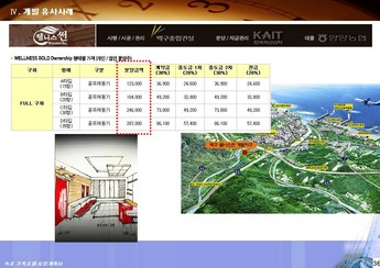 강원도 속초시대포동 가족호텔 신축 사업계획서 #37