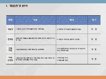 경기도고양시 일산 상업시설사업계획서 #11