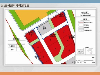 경기도고양시 일산 상업시설사업계획서 #17