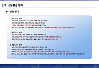 서울금천구 가산동아파트형 공장 사업계획서 page 7