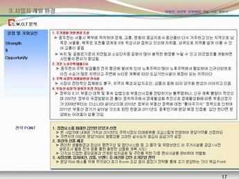 경기도동두천시 주상복합 신축 사업계획서 #17